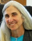 Susan Alancraig, Library Aide