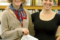 Jubilee Library Series with Bennington College