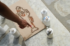 Endangered Species Artist Project